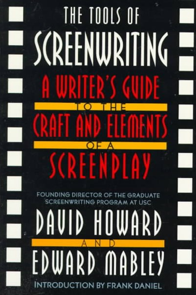 Tools of Screenwriting
