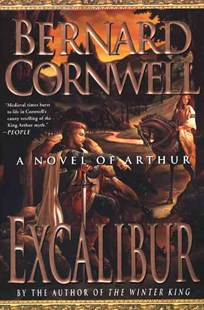 Excalibur by Bernard Cornwell (9780312206482) - PaperBack - Historical fiction