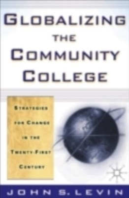 (ebook) Globalizing the Community College