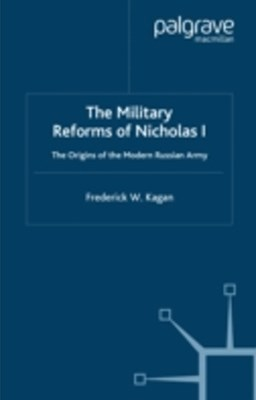 Military Reforms of Nicholas I