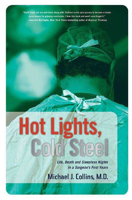 Hot Lights, Cold Steel