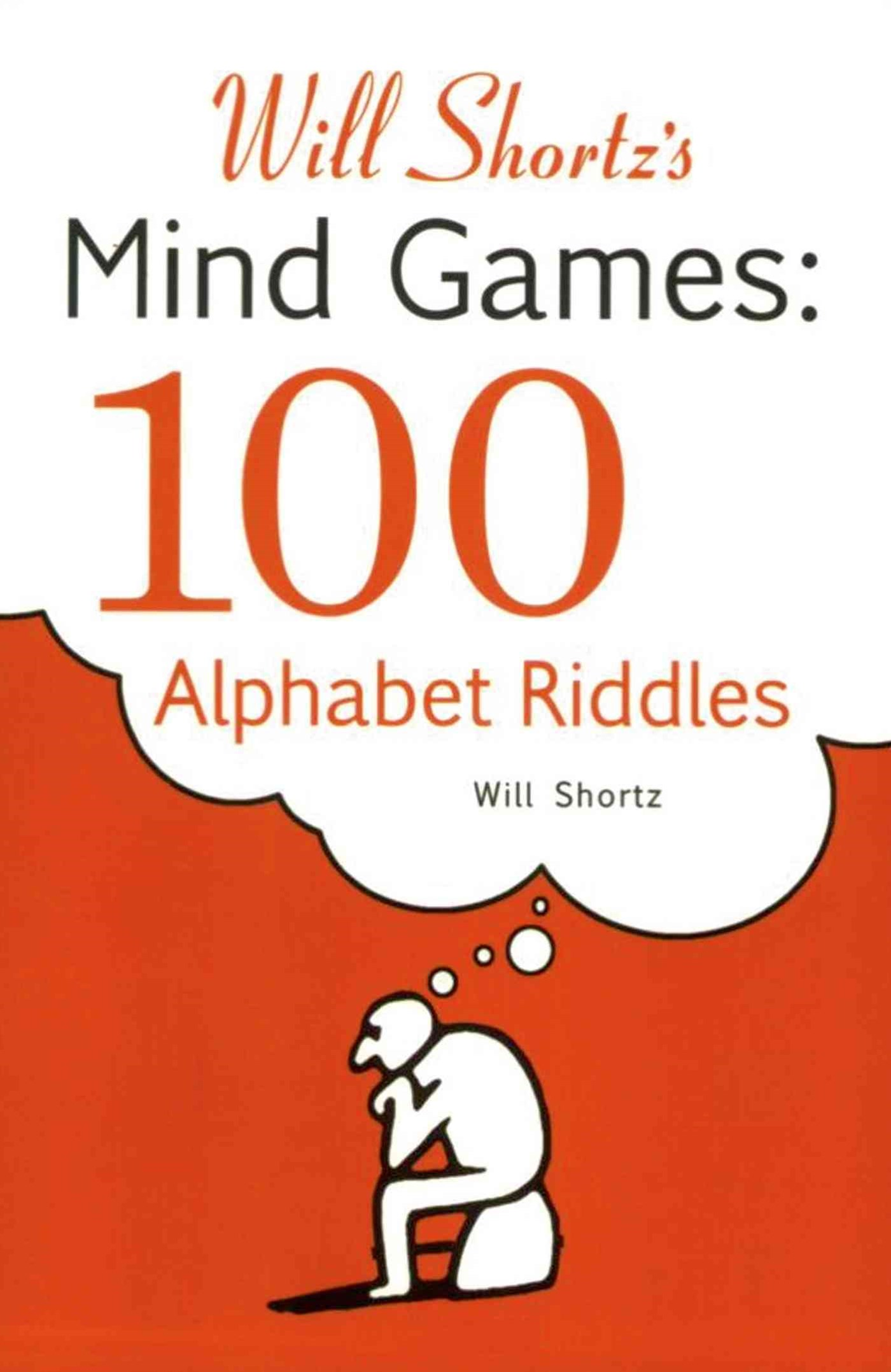 Mind Games: 100 Alphabet Riddles