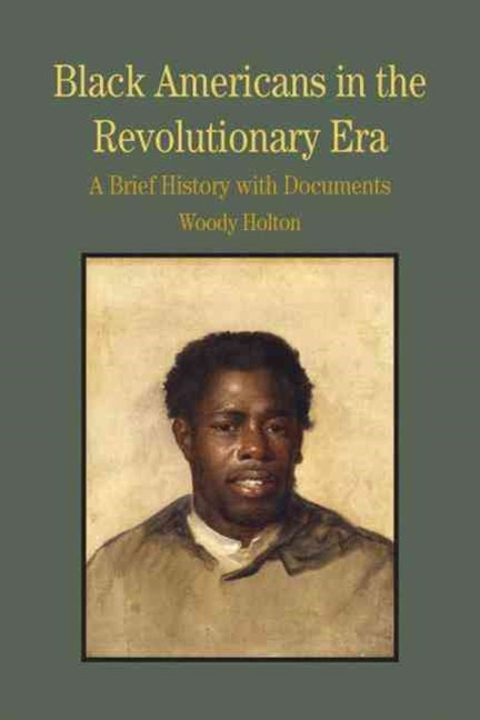 Black Americans in the Revolutionary Era