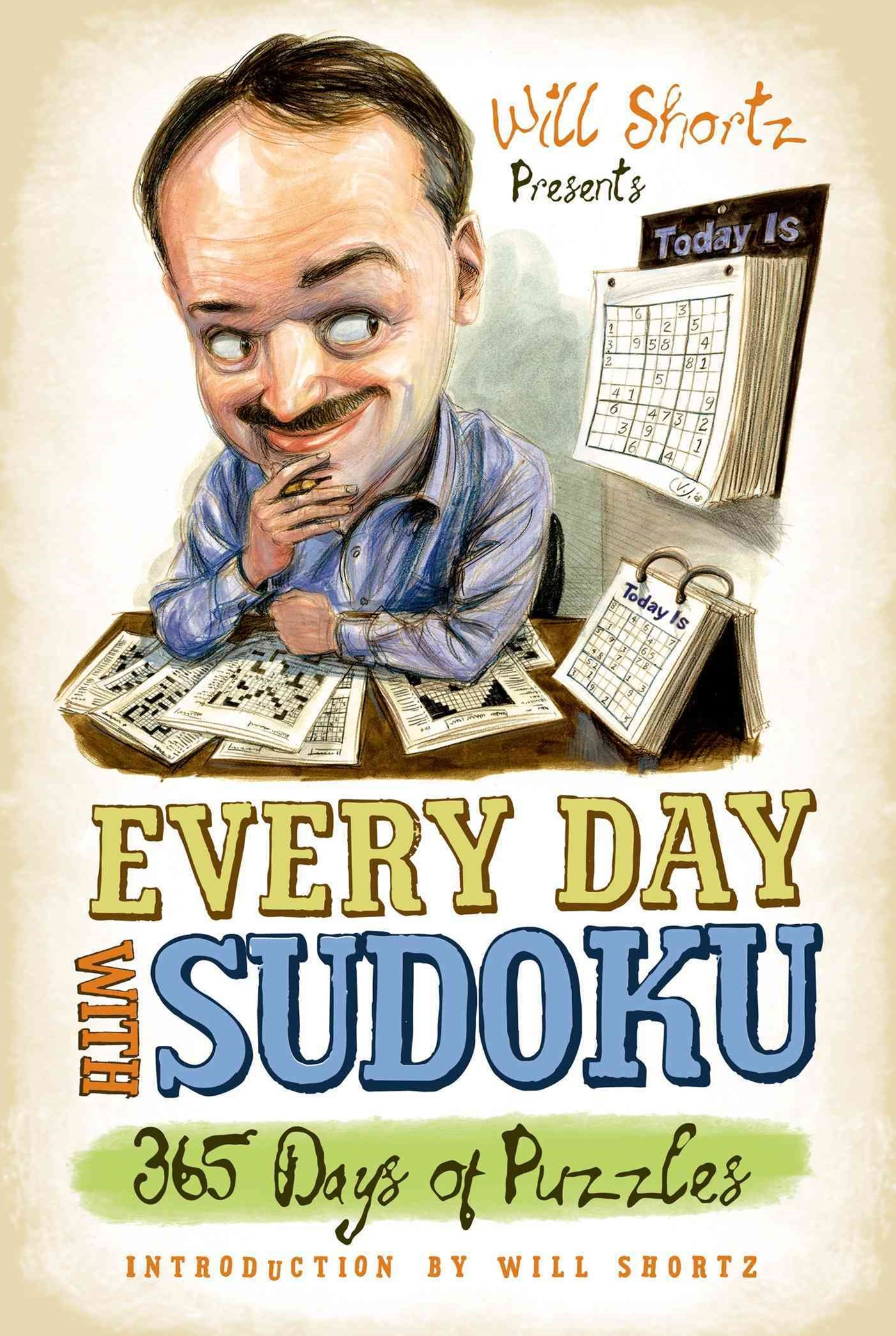 Every Day with Sudoku