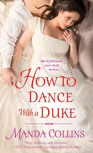 How to Dance with a Duke by Manda Collins (9780312549244) - PaperBack - Crime Mystery & Thriller