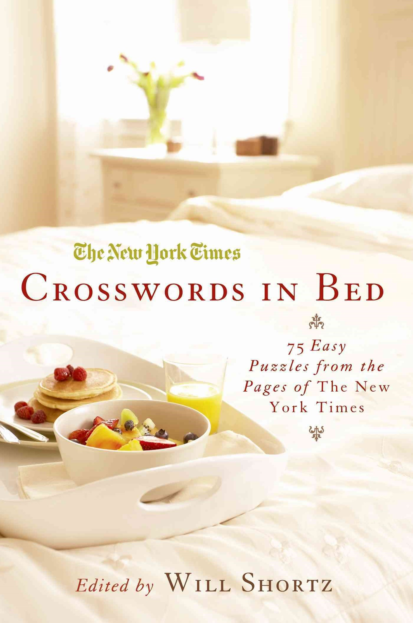 The New York Times Crosswords in Bed