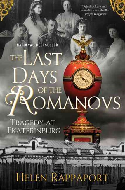 The Last Days of the Romanovs