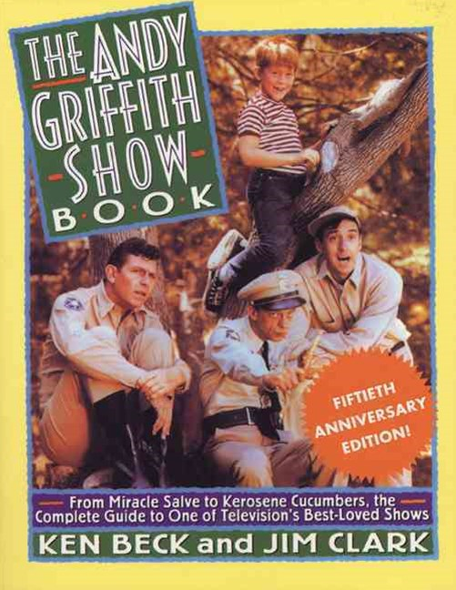 The Andy Griffith Show Book