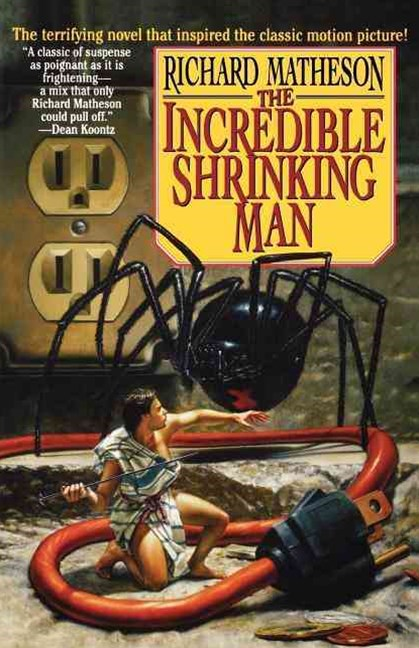 The Incredible Shrinking Man