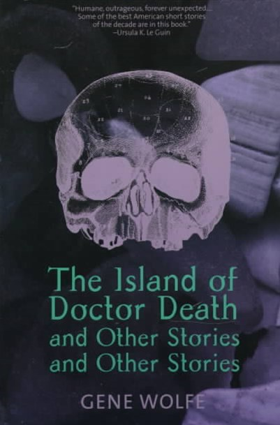 Island of Doctor Death