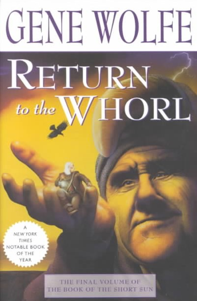 Return of the Whorl