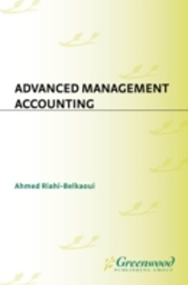 (ebook) Advanced Management Accounting