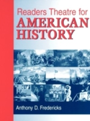 (ebook) Readers Theatre for American History