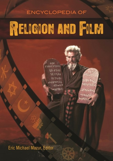 (ebook) Encyclopedia of Religion and Film