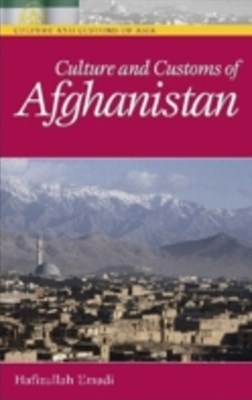 (ebook) Culture and Customs of Afghanistan