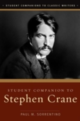 (ebook) Student Companion to Stephen Crane