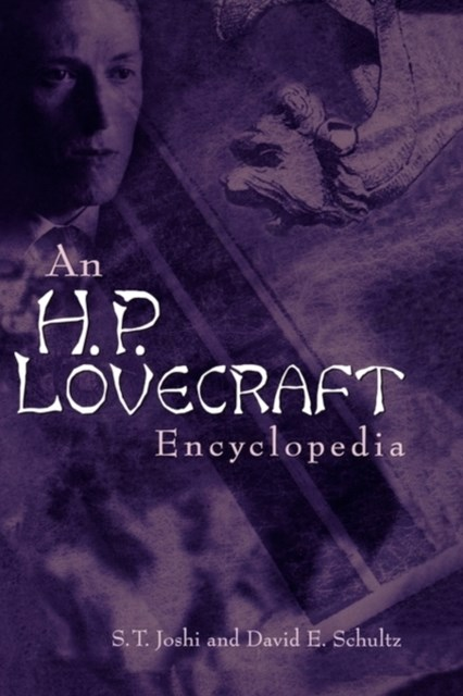 H. P. Lovecraft Encyclopedia
