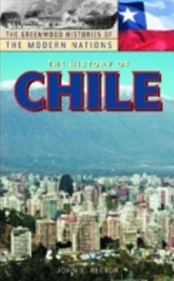 (ebook) History of Chile