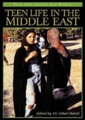 (ebook) Teen Life in the Middle East