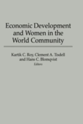 (ebook) Economic Development and Women in the World Community