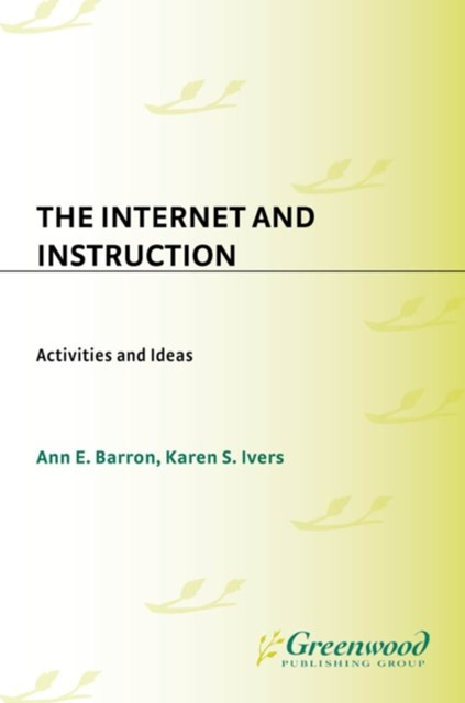 (ebook) Internet and Instruction: Activities and Ideas, 2nd Edition