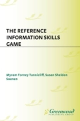 (ebook) Reference Information Skills Game