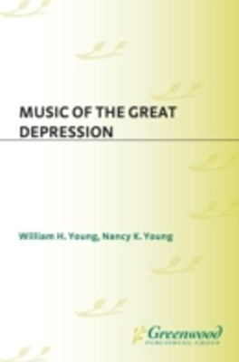 (ebook) Music of the Great Depression