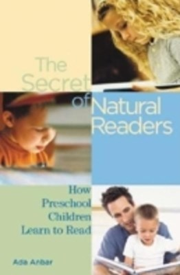 (ebook) Secret of Natural Readers: How Preschool Children Learn to Read