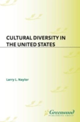 (ebook) Cultural Diversity in the United States