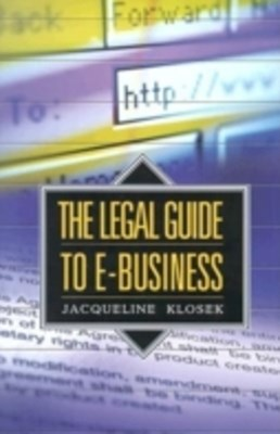 (ebook) Legal Guide to E-Business