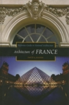 (ebook) Architecture of France