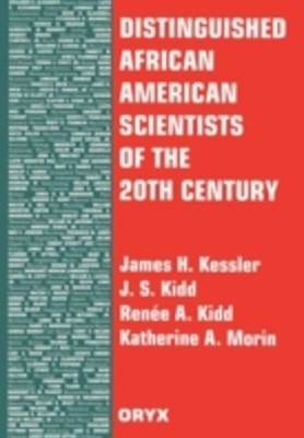 (ebook) Distinguished African American Scientists of the 20th Century