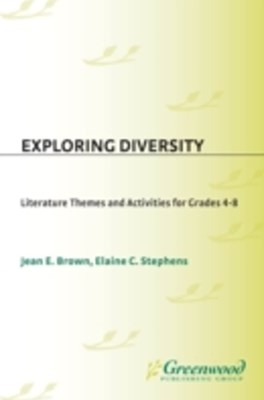(ebook) Exploring Diversity: Literature Themes and Activities for Grades 48