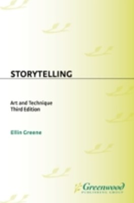 (ebook) Storytelling: Art and Technique