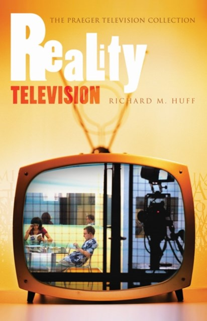 (ebook) Reality Television