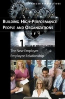 Building High-Performance People and Organizations [3 volumes]