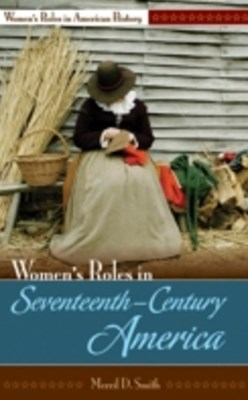 (ebook) Women's Roles in Seventeenth-Century America