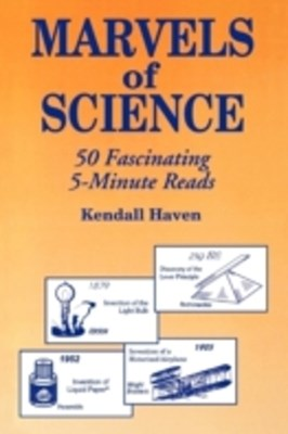 (ebook) Marvels of Science: 50 Fascinating 5-Minute Reads