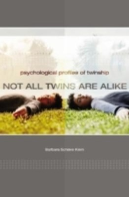 Not All Twins Are Alike: Psychological Profiles of Twinship