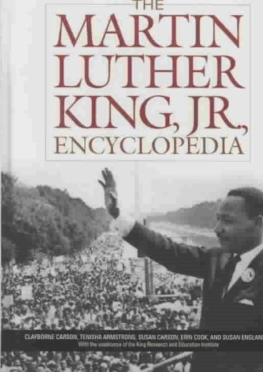 The Martin Luther King, Jr. Encyclopedia