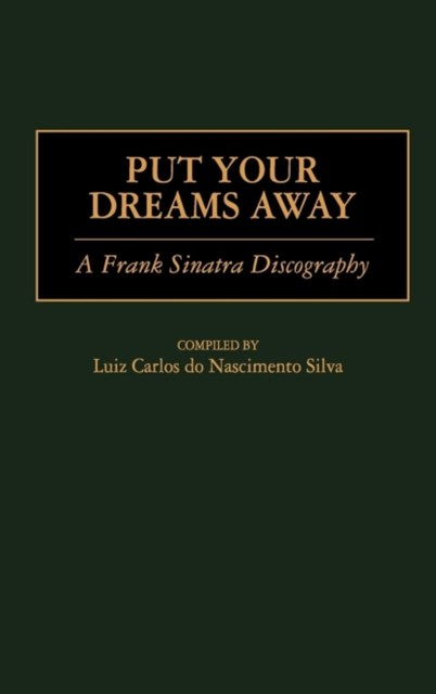 Put Your Dreams Away