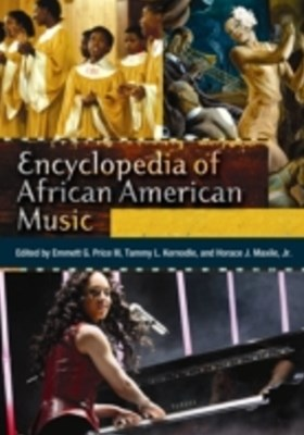 (ebook) Encyclopedia of African American Music [3 volumes]
