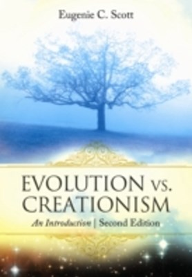 (ebook) Evolution vs. Creationism: An Introduction, 2nd Edition