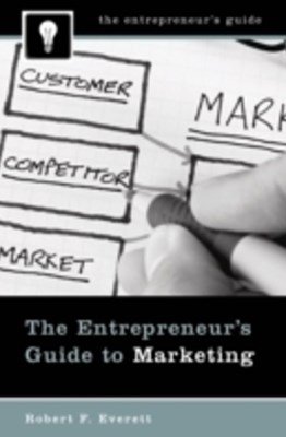 (ebook) Entrepreneur's Guide to Marketing