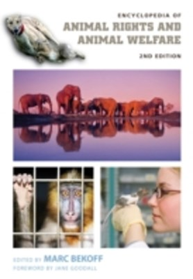 (ebook) Encyclopedia of Animal Rights and Animal Welfare, 2nd Edition [2 volumes]