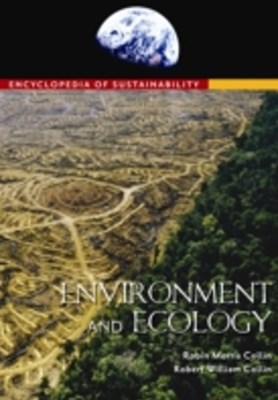 Encyclopedia of Sustainability [3 volumes]