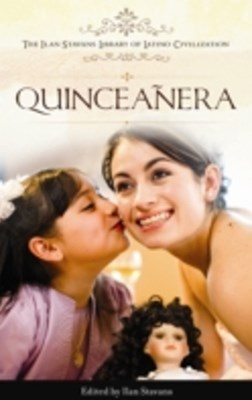 (ebook) Quinceanera