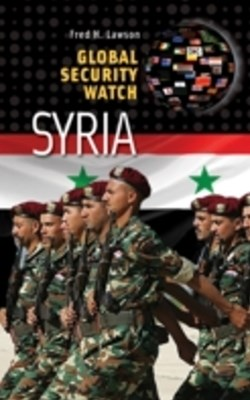 (ebook) Global Security Watch-Syria