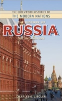 (ebook) History of Russia, 2nd Edition