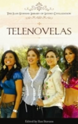 (ebook) Telenovelas